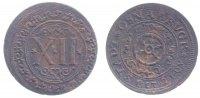 Osnabrück, Std. 12 Pfennig 1623 fast ss  27,00 EUR inkl. gesetzl. MwSt.,  zzgl. 7,00 EUR Versand