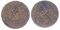 12 Pfennig 1599 Osnabrück, Std.  fast ss, Korrosionsspuren  41,00 EUR inkl. gesetzl. MwSt., zzgl. 7,00 EUR Versand