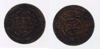 3 Pfennig 1622 Osnabrück, Std.  s-ss  22,00 EUR inkl. gesetzl. MwSt., zzgl. 7,00 EUR Versand