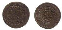 5 Pfennig 1625 Osnabrück, Std.  s-ss  33,00 EUR inkl. gesetzl. MwSt., zzgl. 7,00 EUR Versand
