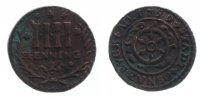 Osnabrück, Std. 4 Pfennig 1795 ss, etwas Belag  22,00 EUR inkl. gesetzl. MwSt.,  zzgl. 7,00 EUR Versand