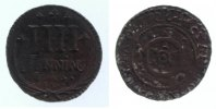 4 Pfennig 1726 Osnabrück, Std.  s+, sehr selten  66,00 EUR inkl. gesetzl. MwSt., zzgl. 7,00 EUR Versand