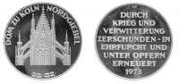 1973 Köln, Stadt  ex Polierte Platte  22,00 EUR inkl. gesetzl. MwSt., zzgl. 7,00 EUR Versand