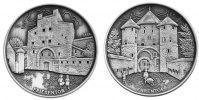 o.J. Köln, Stadt  Prägefrisch, mattiert  22,00 EUR inkl. gesetzl. MwSt., zzgl. 7,00 EUR Versand