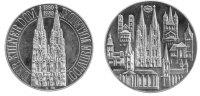1980 Köln, Stadt  fast Stempelglanz  22,00 EUR inkl. gesetzl. MwSt., zzgl. 7,00 EUR Versand