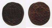 3 Pfennig 1717 Hamm, Stadt  s-ss, rauher Schrötling  16,00 EUR inkl. gesetzl. MwSt., zzgl. 7,00 EUR Versand