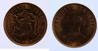 50 Pesos 1974 Chile 50 Pesos 1974 St-  360,00 EUR  zzgl. 7,00 EUR Versand
