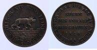Ausbeutetaler 1846 Anhalt-Bernburg Alexander Carl 1834-1863, Ausbeuteta... 85,00 EUR inkl. gesetzl. MwSt., zzgl. 7,00 EUR Versand
