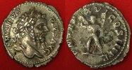 Denar 193-211 n. Chr. Römische Kaiserzeit - Septimius Severus AR-Denar ... 37,00 EUR