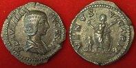 Denar Gest. 212 n.Chr Römische Kaiserzeit - Plautilla AR-Denar der Plau... 120,00 EUR  zzgl. 5,00 EUR Versand