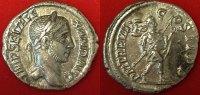 Denar 221-235 n.Chr. Römische Kaiserzeit - Severus Alexander AR-Denar d... 90,00 EUR  zzgl. 5,00 EUR Versand
