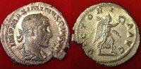 Denar 235-238 n.Chr. Römische Kaiserzeit - Maximinus I. Thrax. AR-Denar... 80,00 EUR  zzgl. 5,00 EUR Versand