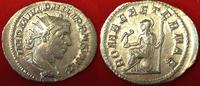 Antoninian 238-244 n.Chr. Römische Kaiserzeit - Philippus I. AR-Antonin... 70,00 EUR