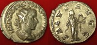 Antoninian 251-253 n.Chr. Römische Kaiserzeit - Volusianus AR-Antoninia... 90,00 EUR  zzgl. 5,00 EUR Versand
