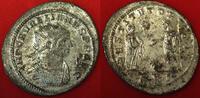 Antoninian 270-275 n. Chr. Römische Kaiserzeit - Aurelianus B-Antoninia... 80,00 EUR  zzgl. 5,00 EUR Versand