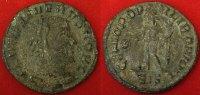 1/4 Follis 305-307 n. Chr. Römische Kaiserzeit - Severus II. AE-1/4-Fol... 60,00 EUR  zzgl. 5,00 EUR Versand