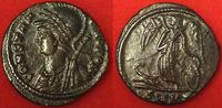 Kleinfollis 306-337 n. Chr. Römische Kaiserzeit - Constantinus I. AE-Kl... 40,00 EUR  zzgl. 5,00 EUR Versand