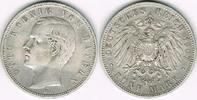 5 Mark 1907 D Kaiserreich - Bayern Deutsches Kaiserreich, Bayern, König... 32,00 EUR  zzgl. 5,00 EUR Versand