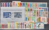 Jahrgang 1963 komplett 1963 DDR Briefmarken DDR, Jahrgang 1963 komplett... 35,00 EUR  zzgl. 5,00 EUR Versand