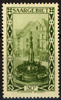 Saarland 30 cent 1921 postfrisch Saarland,...