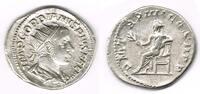 Antoninian 238-244 n. Chr. Römische Kaiserzeit - Gordianus Pius III. AR... 65,00 EUR  zzgl. 5,00 EUR Versand