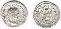 Antoninian 238-244 n.Chr. Römische Kaiserzeit - Philippus I. Arabs AR-A... 70,00 EUR  zzgl. 5,00 EUR Versand