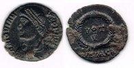 Mittelbronze 363-364 n.Chr. Römische Kaiserzeit - Iovianus AE-Mittelbro... 70,00 EUR  zzgl. 5,00 EUR Versand