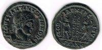 Kleinfollis 316-340 n.Chr. Römische Kaiserzeit - Constantinus II. AE-Fo... 35,00 EUR  zzgl. 5,00 EUR Versand