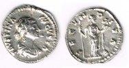 Denar Gest.175 n.Chr. Römische Kaiserzeit - Faustina Filia AR Denar Fau... 85,00 EUR  zzgl. 5,00 EUR Versand