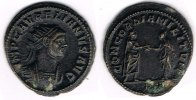 Antoninian 270-275 n. Chr. Römische Kaiserzeit - Aurelianus AE-Antonini... 30,00 EUR  zzgl. 5,00 EUR Versand
