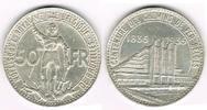 50 Francs 1935 Belgien Belgien, Léopold III, 50 francs 1935, Weltausste... 95,00 EUR  zzgl. 5,00 EUR Versand