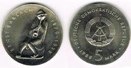 5 Mark 1988 Deutsche Demokratische Republik DDR, Gedenkmünze 5 Mark 'Er... 39,00 EUR  zzgl. 5,00 EUR Versand