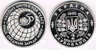 2000000 Karbovantsiv 1995 Ukraine Ukraine, 2000000 Karbovantsiv Silberg... 42,00 EUR  zzgl. 5,00 EUR Versand