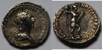 Denar 95-117 n. Chr. Römische Kaiserzeit - Trajanus AR-Denar des Trajan... 150,00 EUR