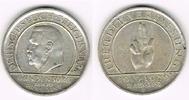 3 Mark 1929 E Weimarer Republik 3 Mark 1929 E, Silber, Schwurhand - 10 ... 35,00 EUR