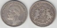 2 Kronor 1892 Schweden Schweden 1892, 2 Kronen, Oskar II., wie Scan! Be... 79,00 EUR  zzgl. 5,00 EUR Versand