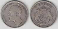 2 Kronor 1877 Schweden Schweden 1877, 2 Kronen, Oskar II., Erhaltung si... 49,00 EUR