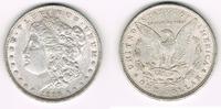 Dollar 1896 USA USA, Morgan Dollar 1896, Erhaltung siehe Scan! sehr sch... 28,00 EUR  zzgl. 5,00 EUR Versand