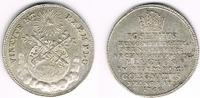 Silberabschlag vom 3/4 Dukaten 1859 Frankfurt Frankfurt, Silberabschlag... 69,00 EUR