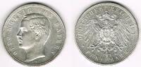 5 Mark 1913 Kaiserreich - Bayern Deutsches Kaiserreich, Bayern, König O... 45,00 EUR  zzgl. 5,00 EUR Versand