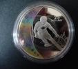25 Dollars 2007 Kanada Gedenkmünze 'Olympische Spiele Vancouver - Skifa... 32,00 EUR  zzgl. 5,00 EUR Versand