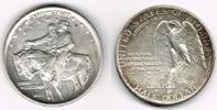 1/2 Dollar 1925 USA USA 1925, Halbdollar, 'Gedenkmünzen - Stone Mountai... 38,00 EUR  zzgl. 5,00 EUR Versand