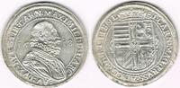 Taler 1618 Habsburg - Maximilian I. (1590-1618) Maximilian I. von Öster... 335,00 EUR  zzgl. 4,00 EUR Versand