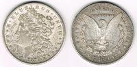 Dollar 1878 S USA Morgan Dollar 1878 S, Erhaltung siehe Scan! vorzüglic... 59,00 EUR  zzgl. 5,00 EUR Versand