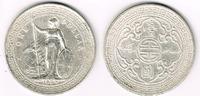 Großbritannien - Trade Dollar 1 Trade Dollar Großbritannien, Trade Dollar 1909, Erhaltung siehe Scan