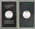 Dollar 1884 CC USA USA, Morgan Dollar 1884 CC (Carson City) in Blister,... 199,00 EUR