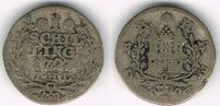 Hamburg 1 Schilling 1727 gutes schön Hamburg, 1 Schilling 1727, siehe Scan 7,00 EUR  zzgl. 5,00 EUR Versand
