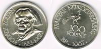 100 Forint 1967 Ungarn Ungarn 1967, 100 Forint Silber, Kodaly Zoltan, s... 27,00 EUR  zzgl. 5,00 EUR Versand