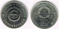 10 Mark 1981 Deutsche Demokratische Republik DDR, Gedenkmünze 10 Mark '... 30,00 EUR  zzgl. 5,00 EUR Versand