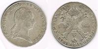Kronentaler 1797 C Haus Habsburg - Österreichische Niederlande Haus Hab... 50,00 EUR  zzgl. 5,00 EUR Versand